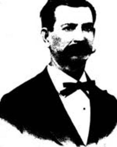 James Marion Levesque