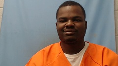 Inmate Roster - Current Inmates Booking Date Descending - Cross